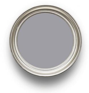 Zoffany Paint Double Quartz Grey