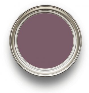 Zoffany Paint Purple Tulip