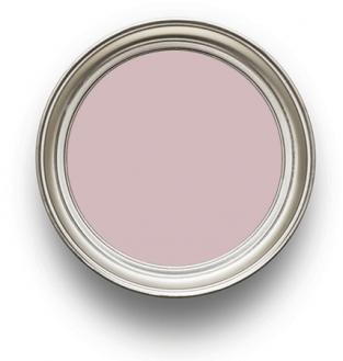 Zoffany Paint Faded Rose