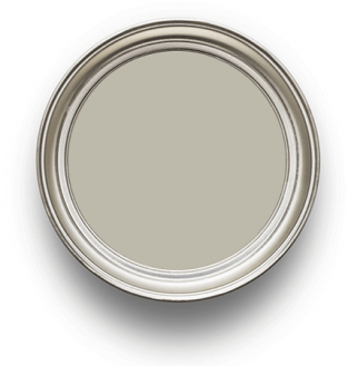 Zoffany Paint Silver