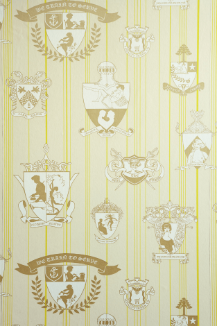 Barneby Gates Carpe Noctem Wallpaper