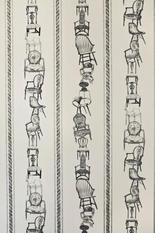 Barneby Gates Chairs Wallpaper