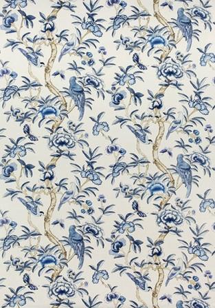 Thibaut Giselle Wallpaper