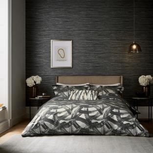 Harlequin Typhonic in Graphite Bedding