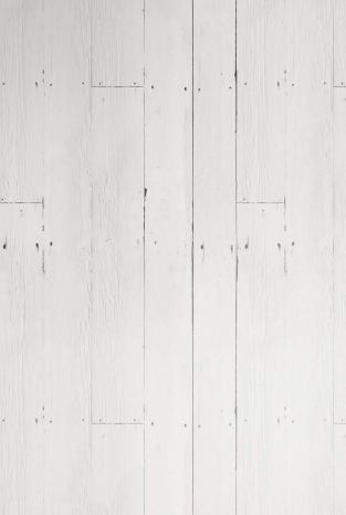 Young and Battaglia White Plank  Wallpaper