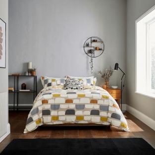 Scion Kivi in Urban Escapes Bedding