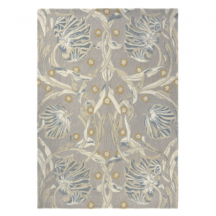 Morris and Co Pure Pimpernel Rug