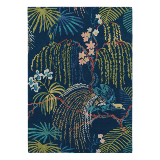 Sanderson Rainforest Rug