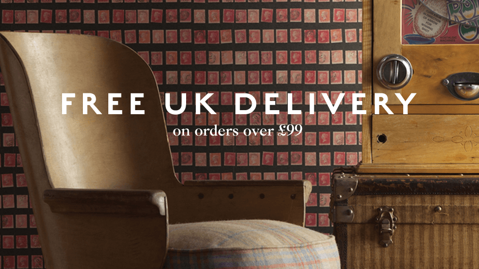Free UK Delivery on Orders over £99